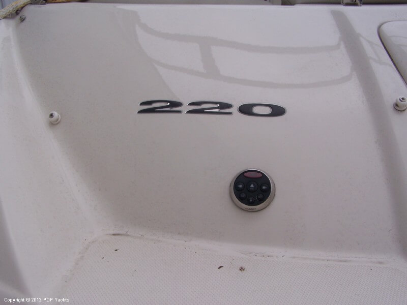 2007 Sea Ray 220 Sundeck - Photo #6