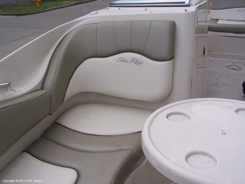 2007 Sea Ray 220 Sundeck - Photo #29