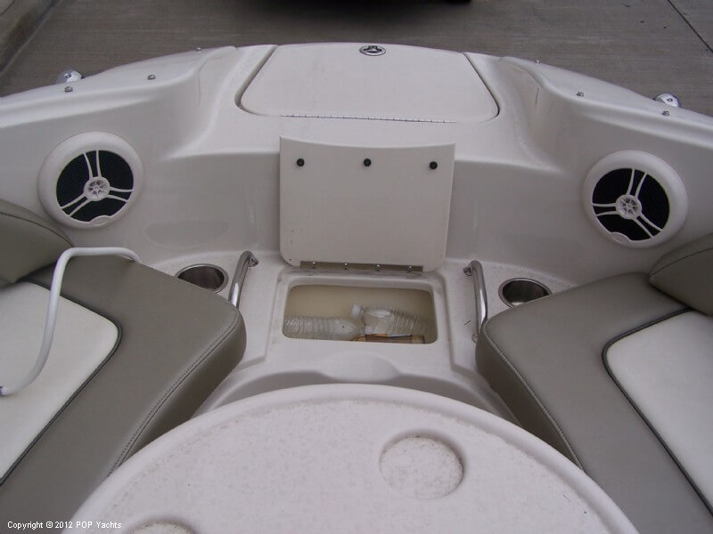 2007 Sea Ray 220 Sundeck - Photo #31