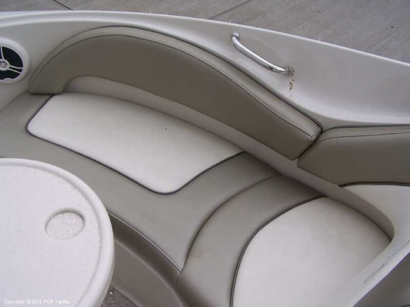 2007 Sea Ray 220 Sundeck - Photo #33
