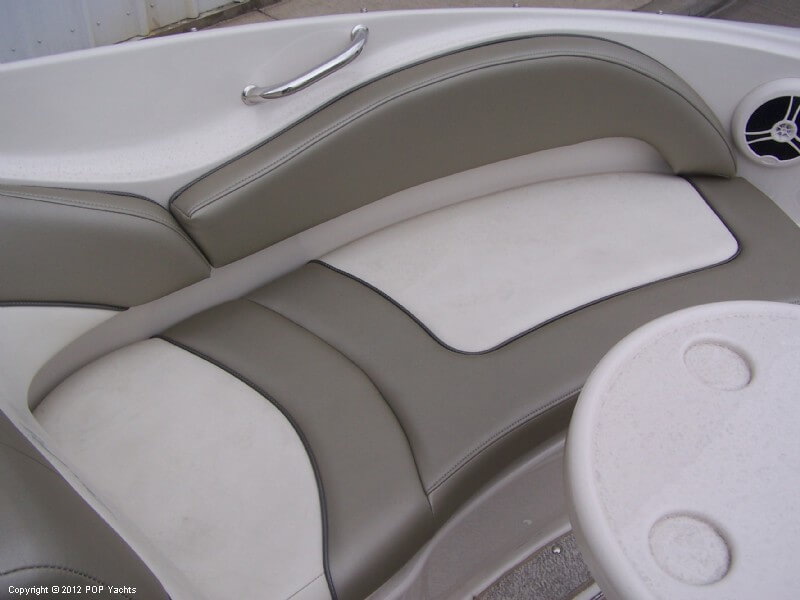 2007 Sea Ray 220 Sundeck - Photo #34
