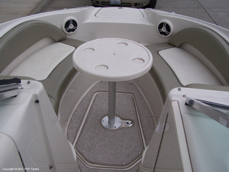 2007 Sea Ray 220 Sundeck - Photo #35