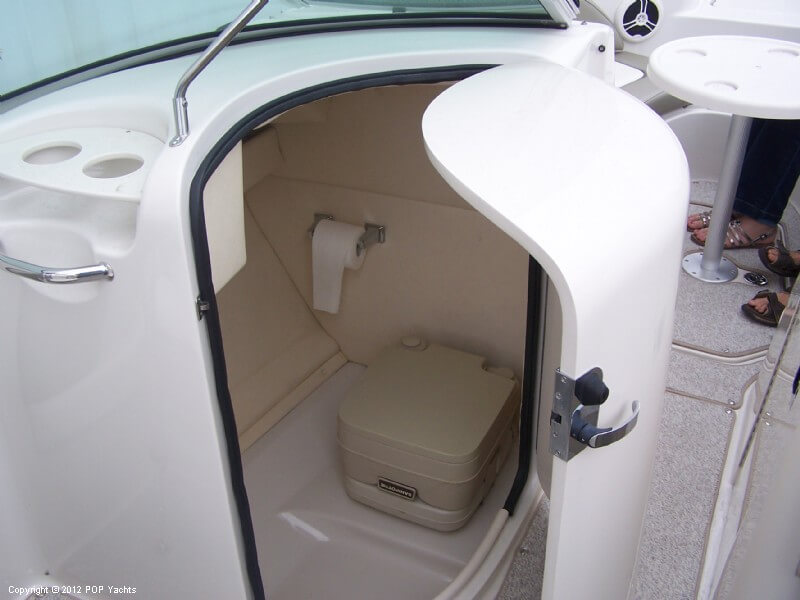 2007 Sea Ray 220 Sundeck - Photo #40