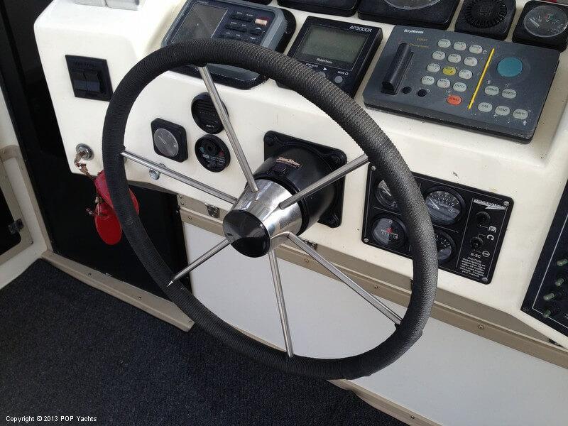 Steering & Gauges