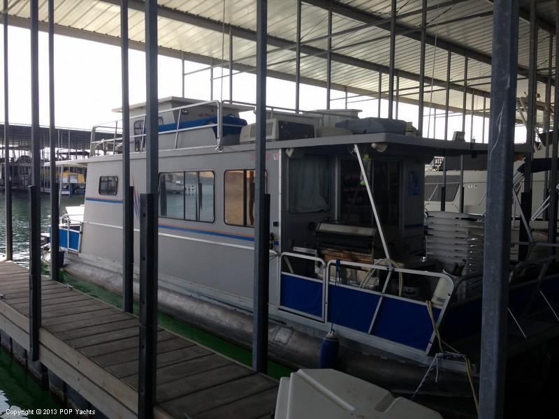 1981 Kayot 40 Houseboat - Photo #3