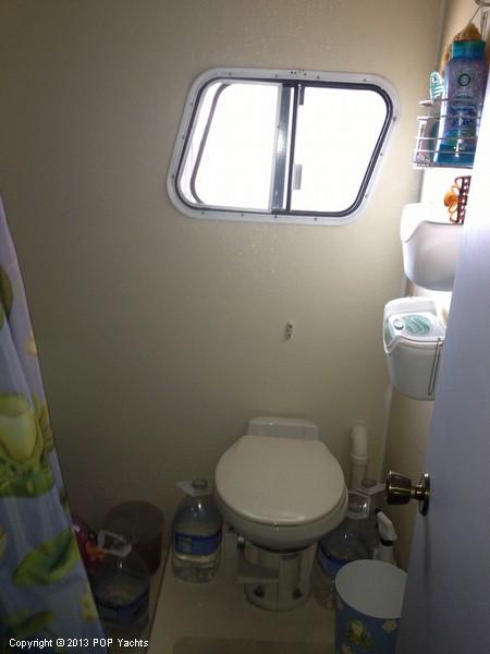 1981 Kayot 40 Houseboat - Photo #14