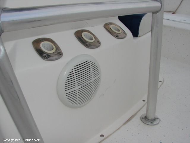 2003 Palm Beach 20 Center Console - Photo #16