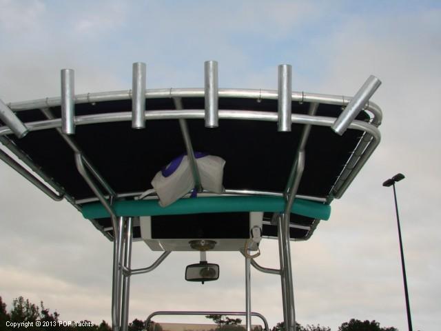 2003 Palm Beach 20 Center Console - Photo #20