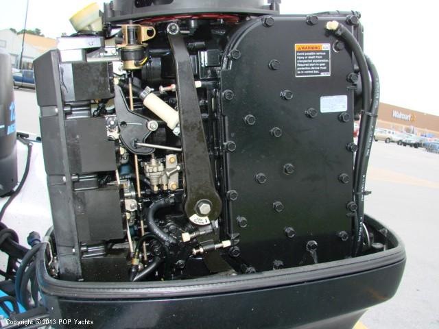 2003 Palm Beach 20 Center Console - Photo #23