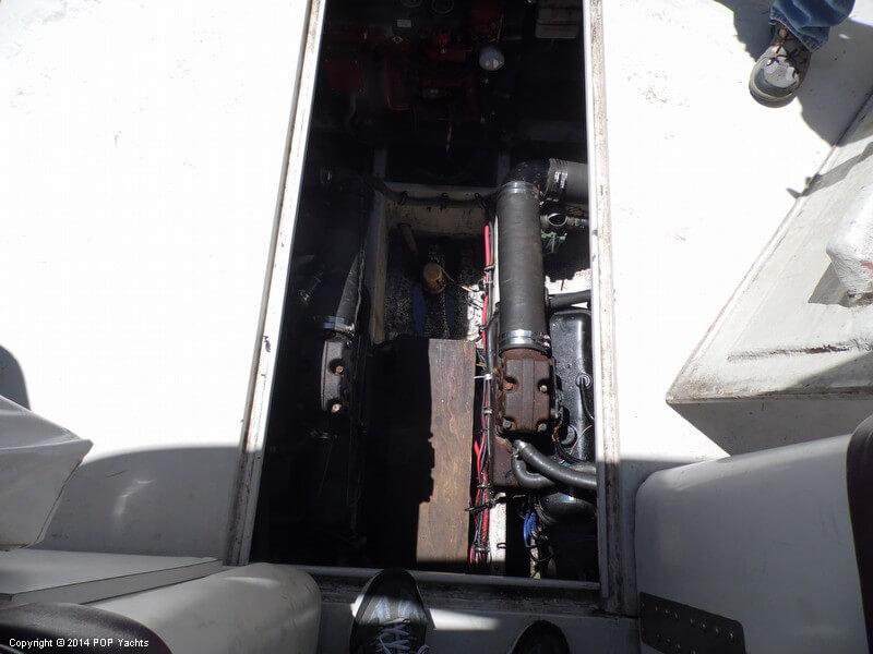 1988 Wellcraft 3400 GranSport - Photo #33