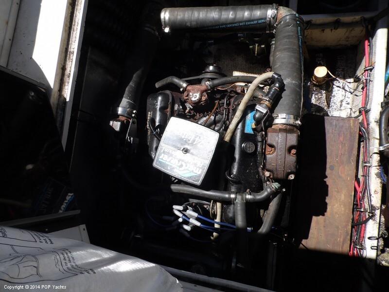 1988 Wellcraft 3400 GranSport - Photo #37