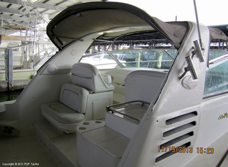 1997 Sea Ray 370 Express - Photo #4
