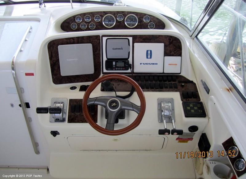 1997 Sea Ray 370 Express - Photo #5