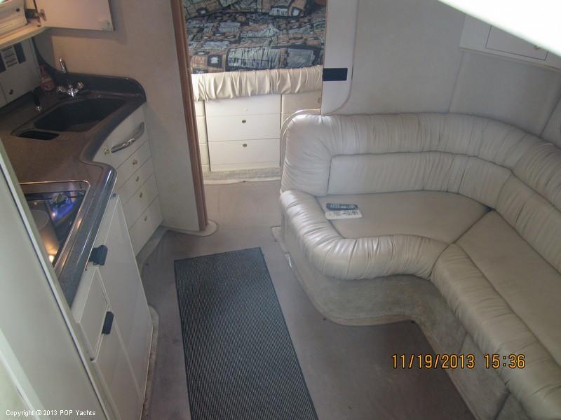 1997 Sea Ray 370 Express - Photo #7