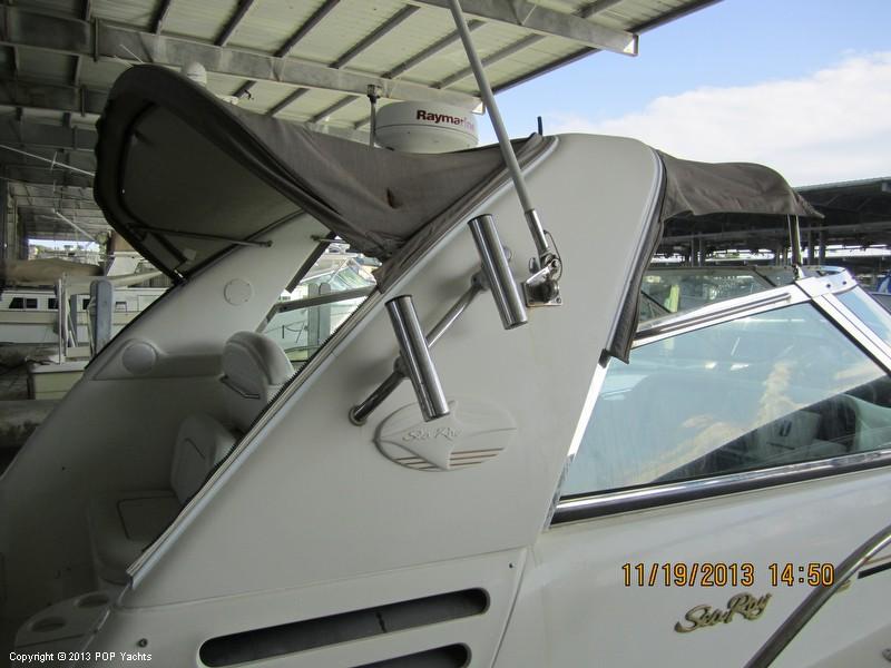 1997 Sea Ray 370 Express - Photo #20