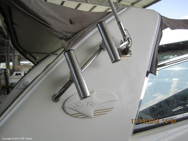 1997 Sea Ray 370 Express - Photo #21