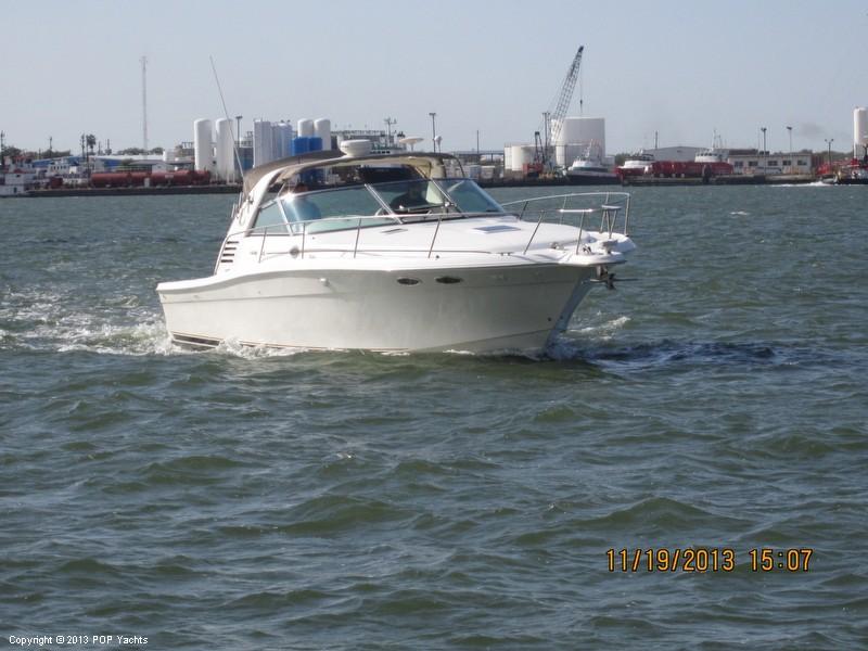 1997 Sea Ray 370 Express - Photo #38