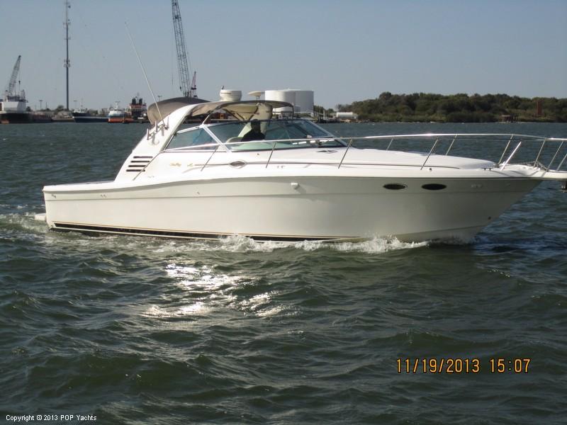 1997 Sea Ray 370 Express - Photo #39