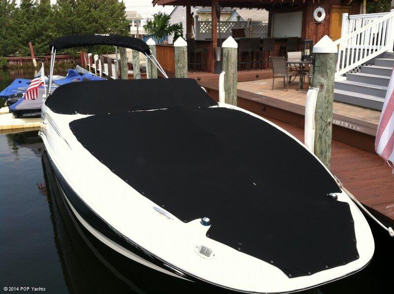 2009 Sea Ray 260 Sun Deck - Photo #9