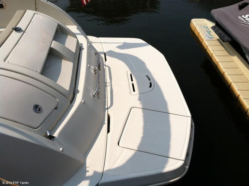 2009 Sea Ray 260 Sun Deck - Photo #11