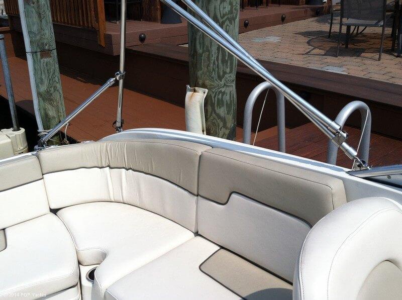2009 Sea Ray 260 Sun Deck - Photo #21