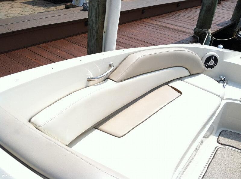 2009 Sea Ray 260 Sun Deck - Photo #29