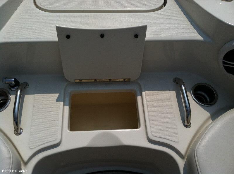 2009 Sea Ray 260 Sun Deck - Photo #32