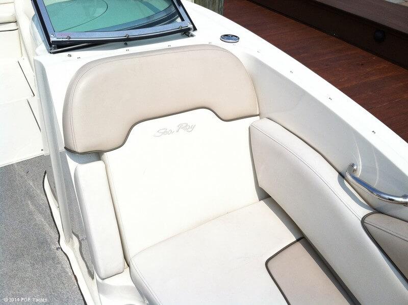 2009 Sea Ray 260 Sun Deck - Photo #37