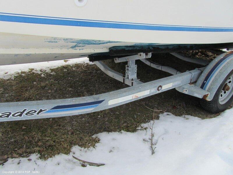 1984 Aquasport 250 XF - Photo #10