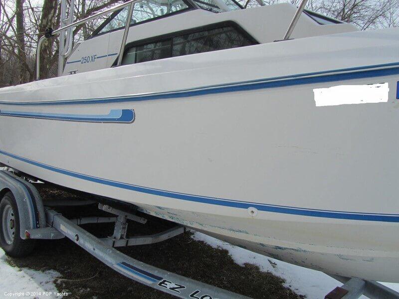 1984 Aquasport 250 XF - Photo #21