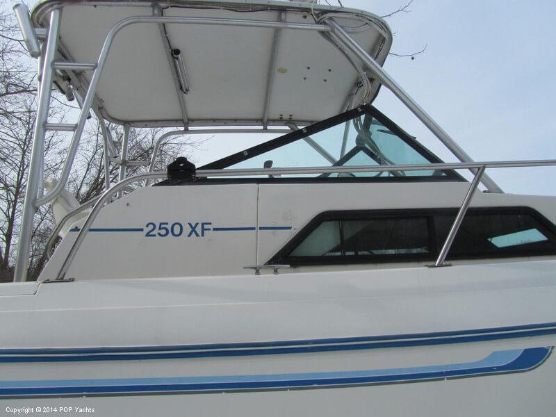 1984 Aquasport 250 XF - Photo #23