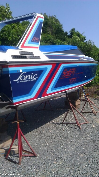 1984 Sonic 33 RS - Photo #2