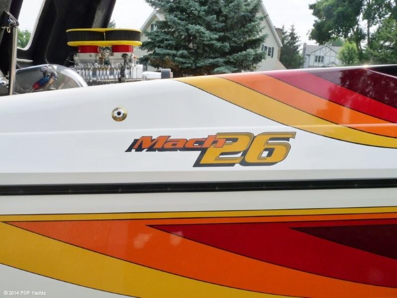 1999 DCB 26 Mach 1 - Photo #8