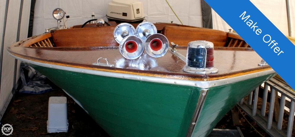 Used Grady-White Boats For Sale by owner | 1965 Grady-White 17
