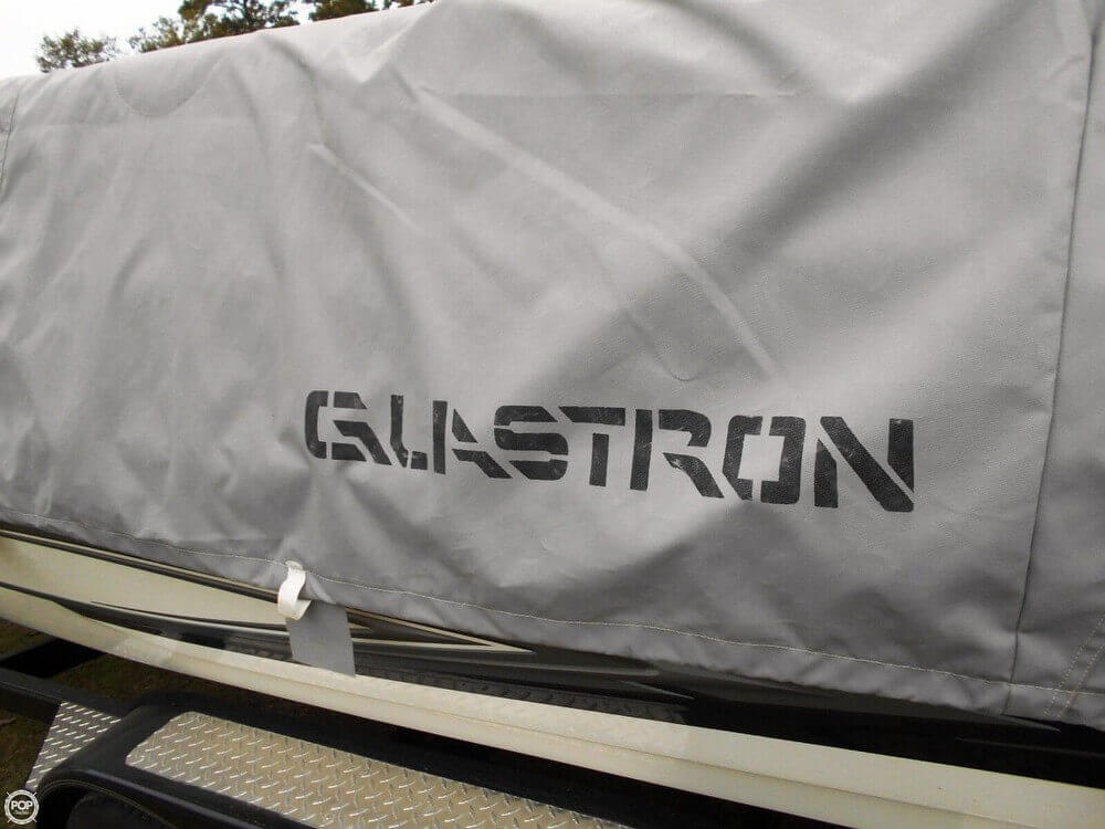 2007 Glastron 205 GXL - Photo #6