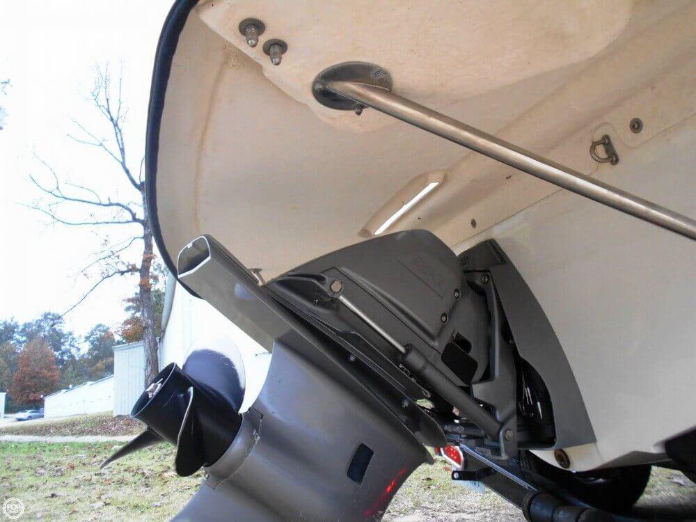2007 Glastron 205 GXL - Photo #32