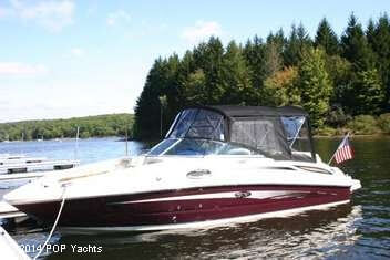 2009 Sea Ray 260 - Photo #2