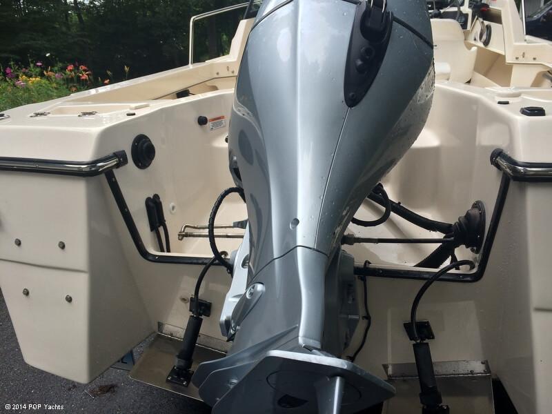 2013 Arima 17 Sea Chaser - Photo #36