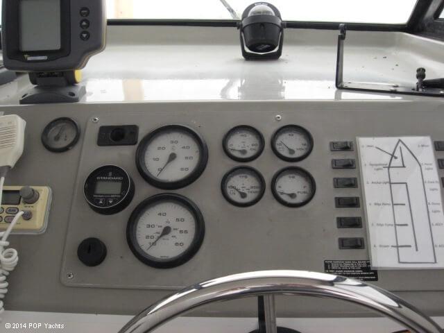 1999 Bayliner 2452 Ciera Express - Photo #15