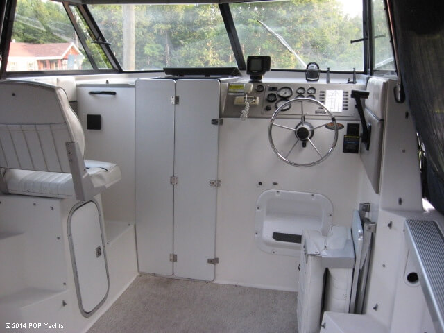 1999 Bayliner 2452 Ciera Express - Photo #31