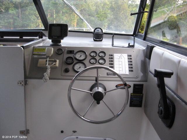 1999 Bayliner 2452 Ciera Express - Photo #32