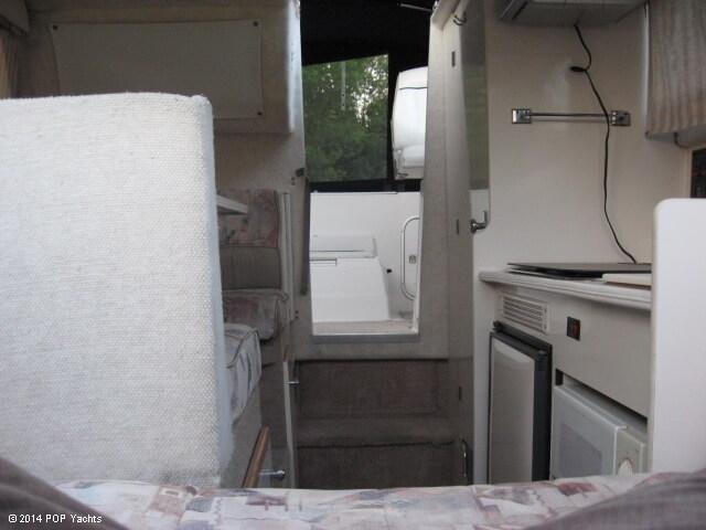 1999 Bayliner 2452 Ciera Express - Photo #38