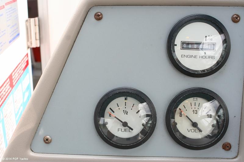 1994 Thundercraft 240 Express - Photo #32