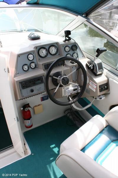 1994 Thundercraft 240 Express - Photo #39