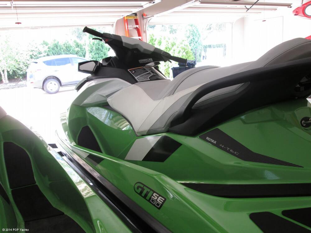 2013 Sea-Doo GTI SE 130 (pair) - Photo #12