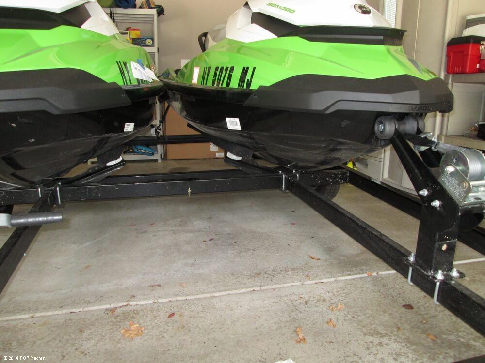 2013 Sea-Doo GTI SE 130 (pair) - Photo #36