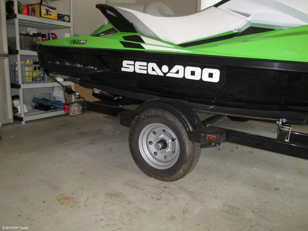 2013 Sea-Doo GTI SE 130 (pair) - Photo #38
