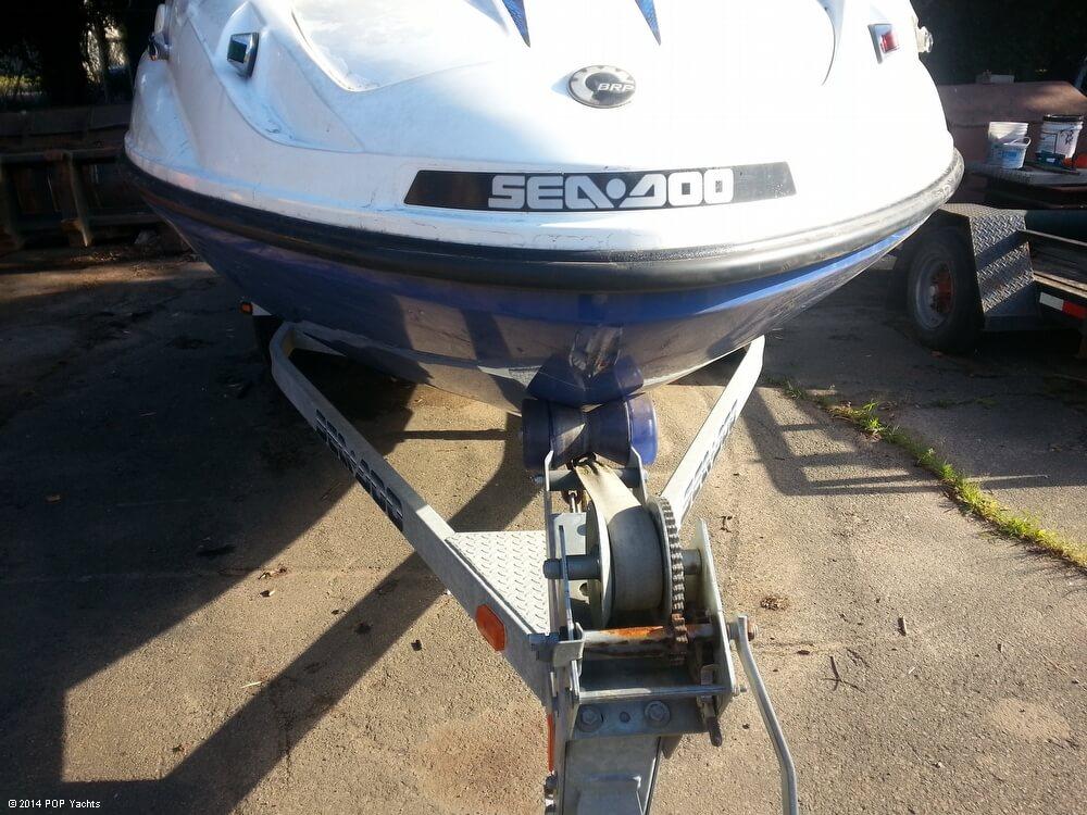 2005 Sea-Doo 200 Speedster - Photo #16