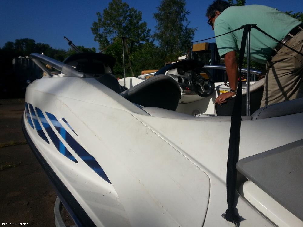 2005 Sea-Doo 200 Speedster - Photo #25