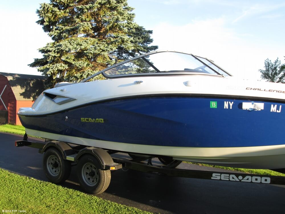 2012 Sea-Doo 210 Jet - Photo #7